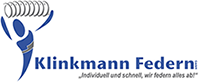 Klinkmann Federn GmbH Logo